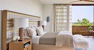 اصول فنگ شویی اتاق خواب برای آرامش و امنیت بیشتر