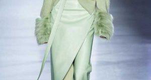 مدل لباس زنانه سفید مرجانی | تیپ زنانه رنگ سال ۲۰۲۰
