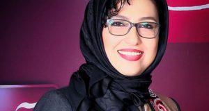 بیوگرافی و عکس های معصومه کریمی بازیگر و همسرش
