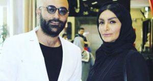 بیوگرافی و عکس های مهدی کوشکی و همسرش صحرا فتحی