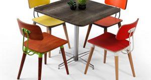 انواع میز ناهارخوری شیک و زیبا و راهنمای خرید میز غذاخوری
