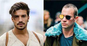 بهترین مدلهای موی مردانه و پسرانه متناسب صورت و چهره