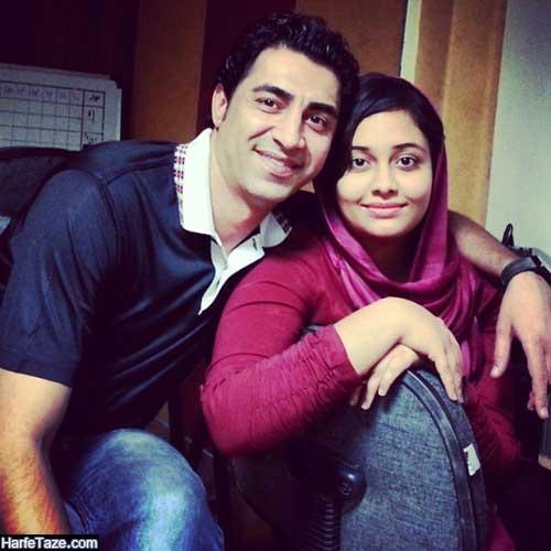 تصاویر همسر و سارا دختر محمدرضا علیمردانی