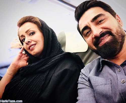 همسر محمد رضا علی مردانی کیست
