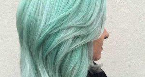 مدل رنگ موی سفید مرجانی ۲۰۲۰ | رنگ موی سال ۲۰۲۰