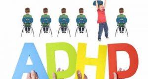 تشخیص بیش فعالی کودکان | تشخیص ADHD در فرزندتان