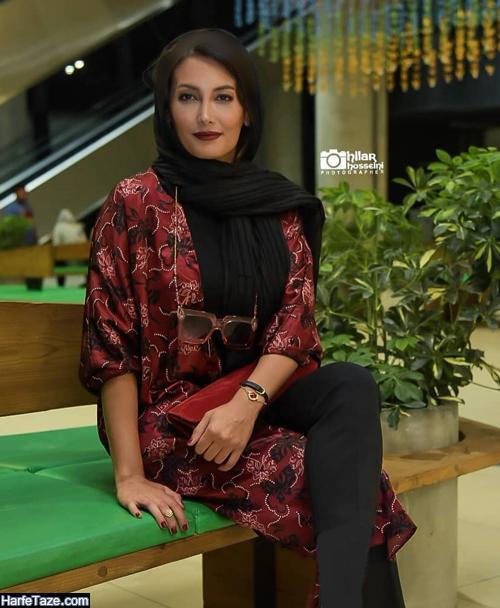 همسر مهسا باقری