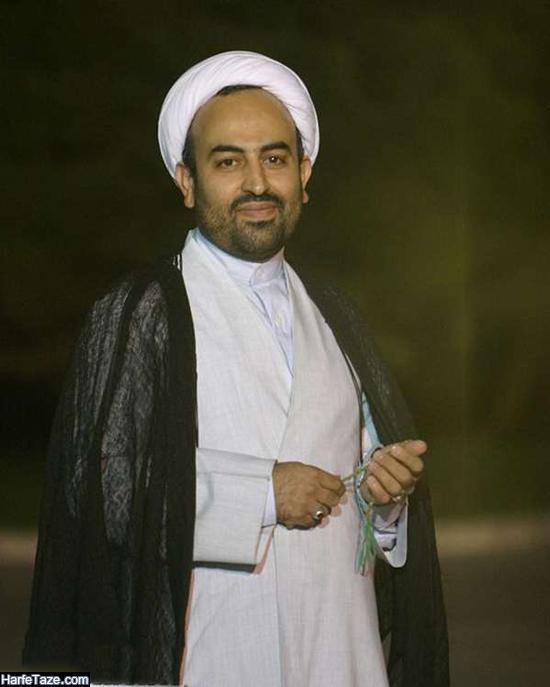 زندگینامه محمدرضا زائری
