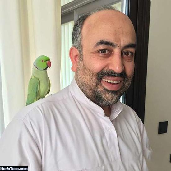 دانلود عکس های محمدرضا زائری