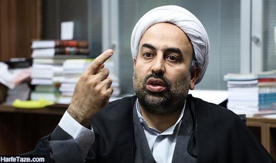 محمدرضا زائری