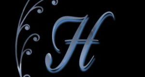 عکس حرف h برای پروفایل | دانلود عکس پروفایل حرف h با زیباترین طراحی
