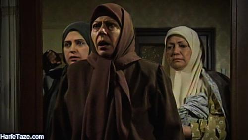 خلاصه داستان و بازیگران سریال در قلب من