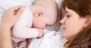 افزایش شیر مادر با ۲۵ ماده غذایی