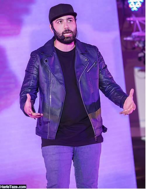 کلیپ های کمدی و طنز علی صبوری