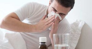 ۱۱ روش پیشگیری از آنفولانزا و سرماخوردگی