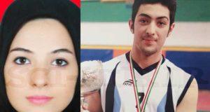 آرمان قاتل غزاله چهارشنبه ۱۱ دی اعدام میشود؟ + ماجرای آرمان و غزاله از آشنایی تا قتل و اعدام
