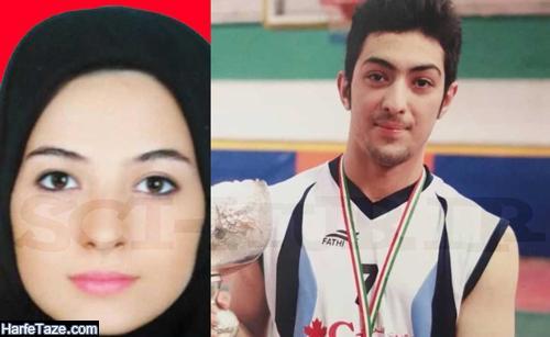 آرمان قاتل غزاله چهارشنبه 11 دی اعدام میشود؟
