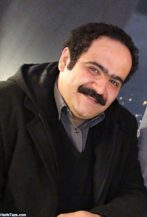بیوگرافی و عکس های بهادر مالکی