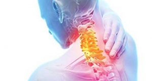 علت دیسک گردن   علائم دیسک گردن و درمان آن