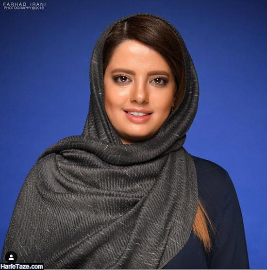 مهسا ایرانی همسر فرهاد ایرانی
