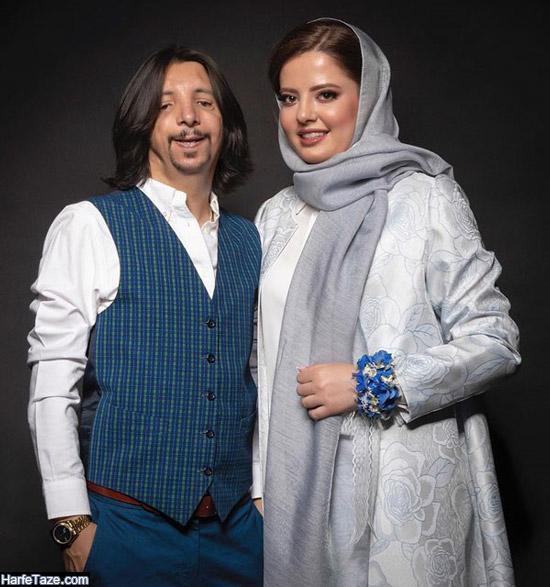 عکس و بیوگرافی فرهاد ایرانی