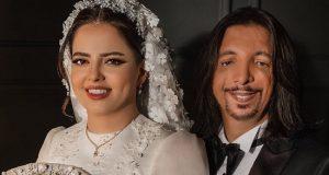بیوگرافی فرهاد ایرانی و همسرش مهسا قنواتی (مهسا ایرانی) + عکس جدید و ازدواج