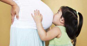 مناسب ترین فاصله دو زایمان و فاصله سنی فرزندان