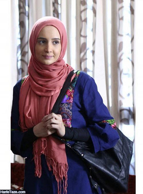 بیوگرافی غزال وکیلی