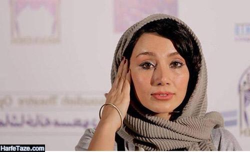 بیوگرافی و عکس های خاطره حاتمی بازیگر