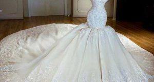 مدل لباس عروس ۹۹ ایرانی جدید و زیبا