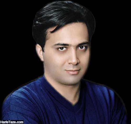 مجید اخشابی خواننده
