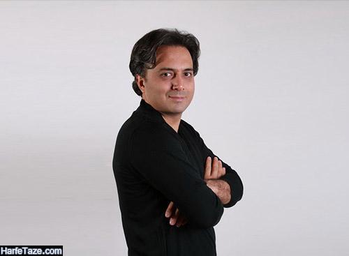 عکس شخصی مجید اخشابی
