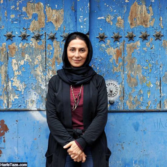 زندگینامه مریم کاظمی نویسنده تئاتر