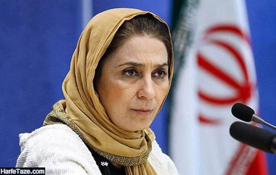 مریم کاظمی بازیگر