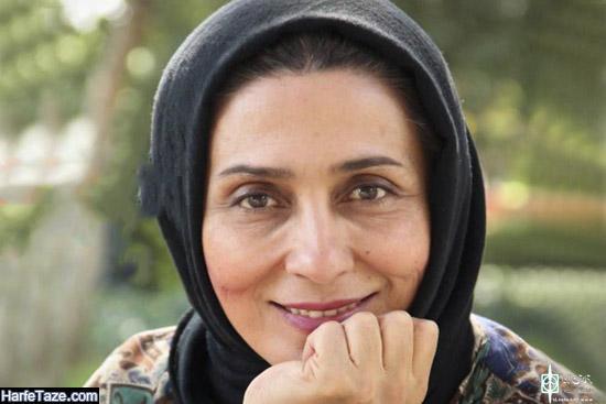 تصاویر مریم کاظمی