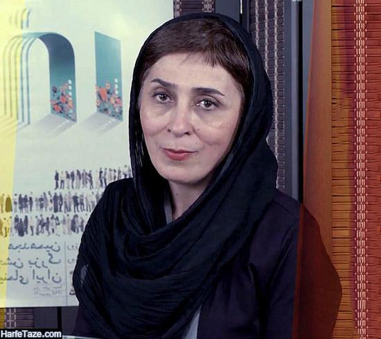 عکس های مریم کاظمی بازیگر سریال از سرنوشت