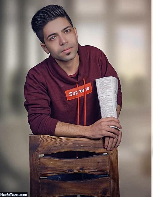 مسعود جلیلیان