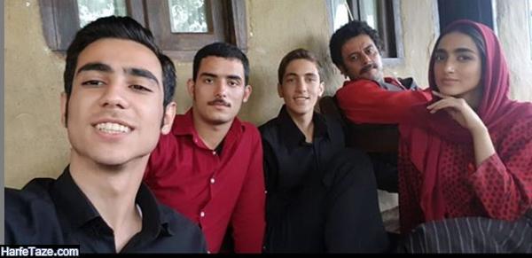 میلاد حسین پور