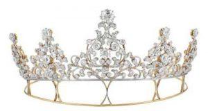 مدل تاج عروس ۲۰۲۰ – ۹۹ جدید و ظریف