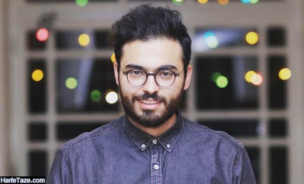 بیوگرافی و عکس هاس مصطفی امامی