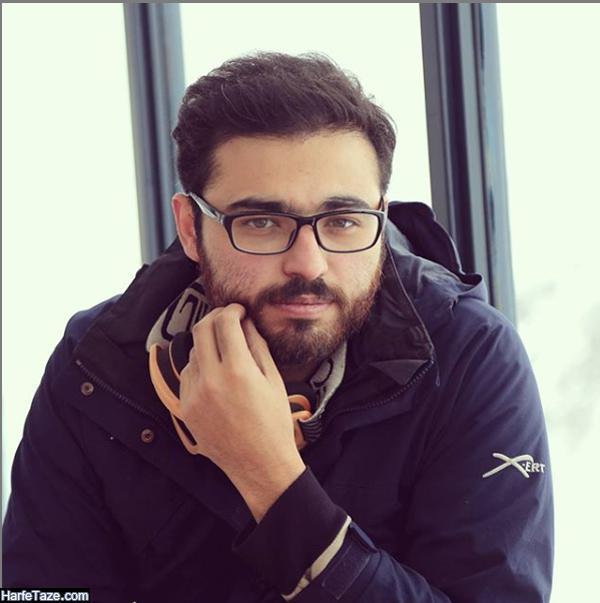 بیوگرافی مصطفی امامی مجری برنامه پشت صحنه رادیو تهران