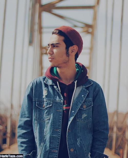 تصاویر شخصی مصطفی فاضلی