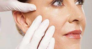 علل افتادگی پوست و روغن های سفت کننده پوست