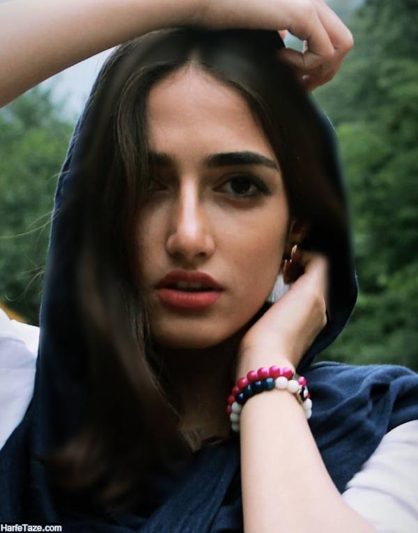 عکس های شخصی سارا احمدی