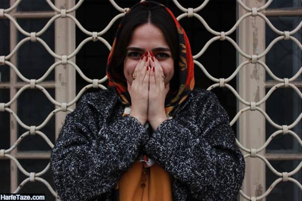 دانلود عکس های سارا احمدی