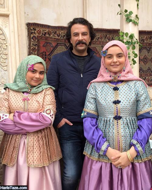 عکس های شخصی و جدید سپیده کاشانی بازیگر