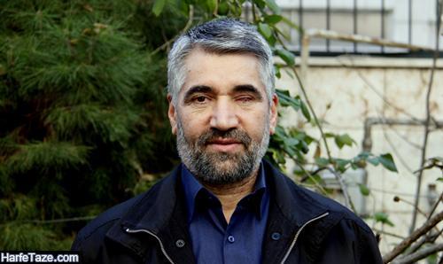 بیوگرافی سردار علی فضلی
