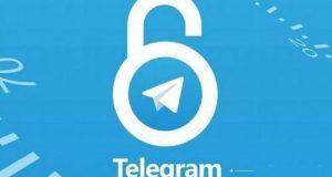 ضد فیلتر شدن تلگرام در روسیه صحت دارد؟