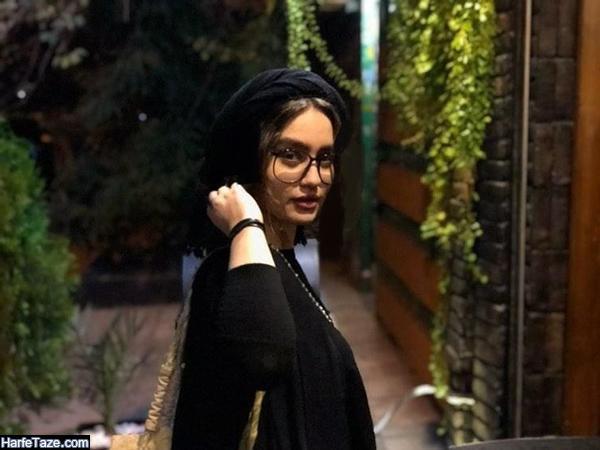 تصاویر شخصی آسو پاشاپور