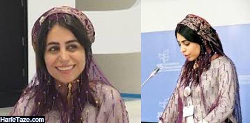 بیوگرافی و عکسهای غنیمت اژدری از جانباختگان حادثه هواپیمای اوکرینی و مراسم نامزدی